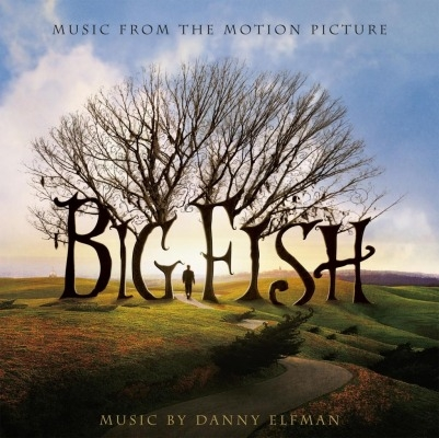 Soundtrack - Big Fish (2LP)