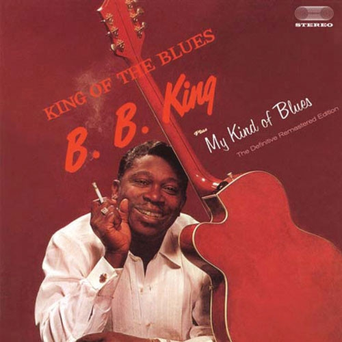 B.B. King - King Of The Blues (Import)