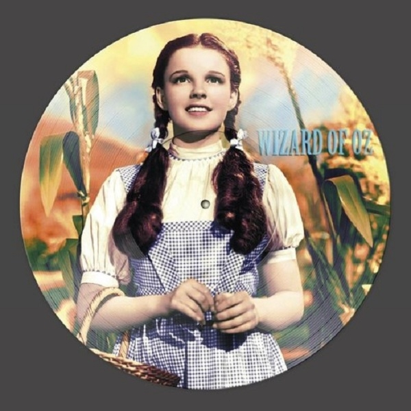 Soundtrack - The Wizard Of Oz (Picture)
