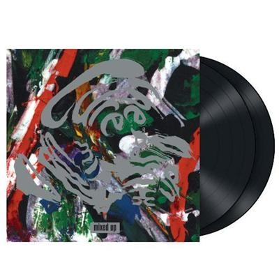 The Cure - Mixed Up (2LP)