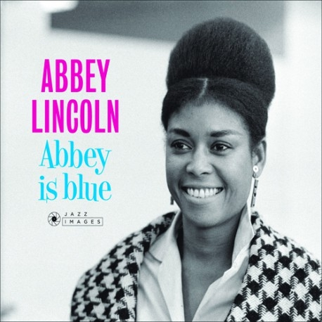 Abbey Lincoln - Abbey is Blue (Import)
