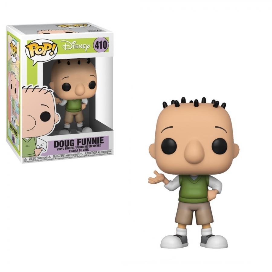 Funko - Doug Funnie