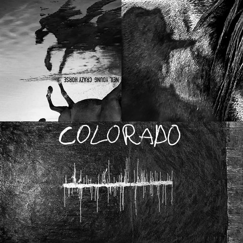 Neil Young - Colorado (Import)