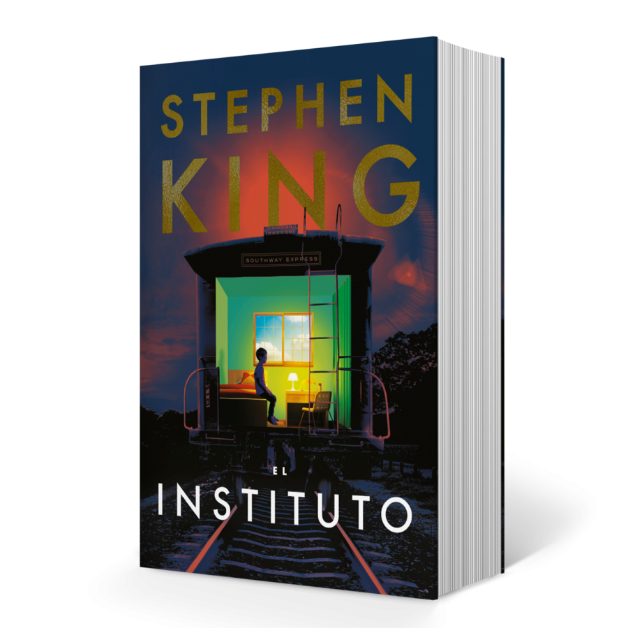 Stephen King - El Instituto