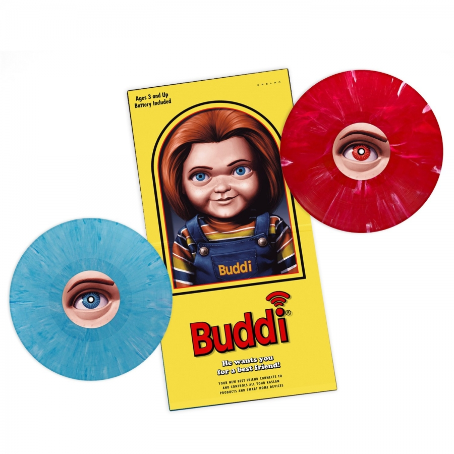 Soundtrack - Child's Play (LP Color)