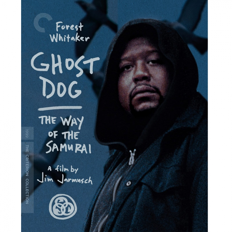 Criterion Collection - Ghost Dog (BR Import)