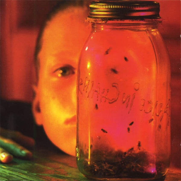 Alice In Chains - Jar Of Flies (Import)