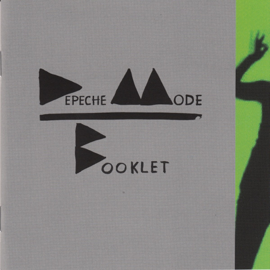 Depeche Mode Live In Berlin Deluxe (3CD+2DVD)
