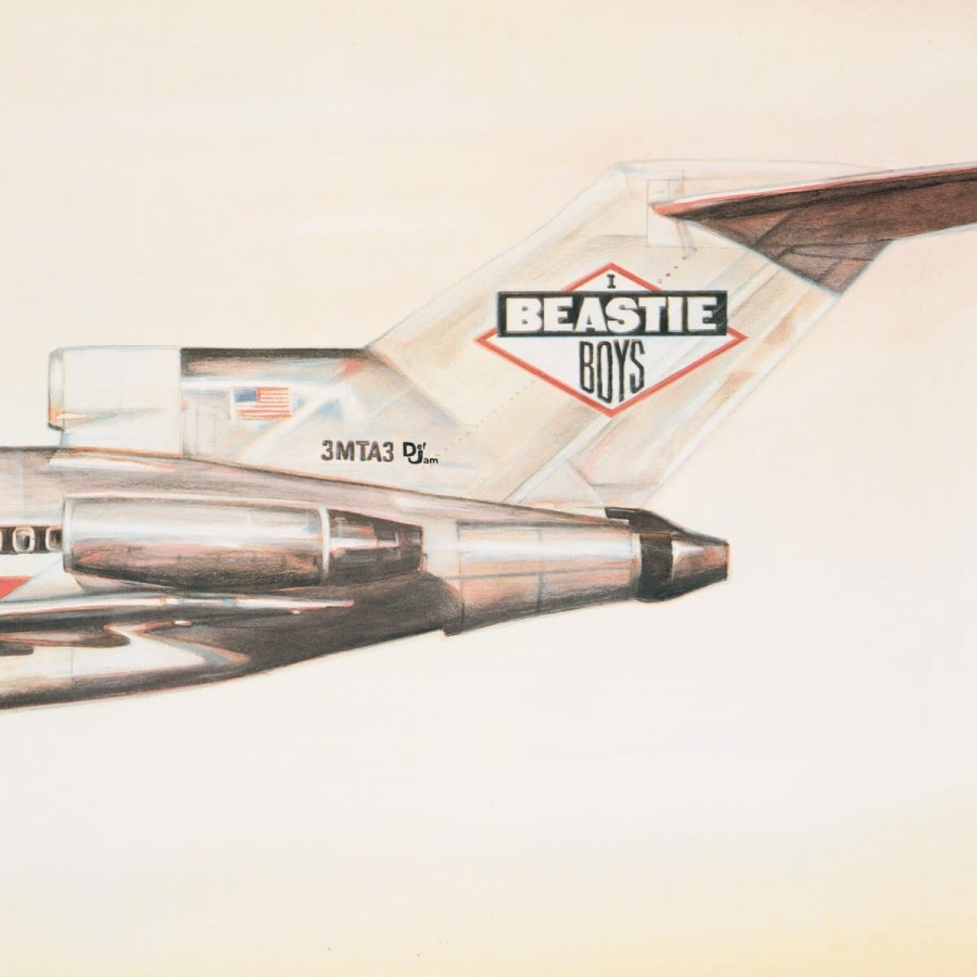 Beastie Boys -  Licensed To Ill (Import)