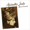 "Spinetta Jade ""Alma de Diamante"""