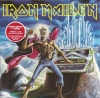 Iron Maiden - Run To The Hills (Single 7