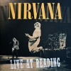 Nirvana - Live At Reading (Import)