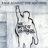Rage Against The Machine - The Battle Of Los Angeles (Import)