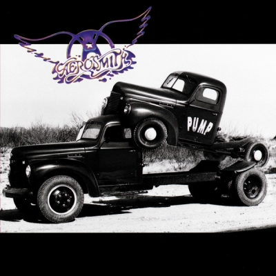 Aerosmith - Pump (Import)