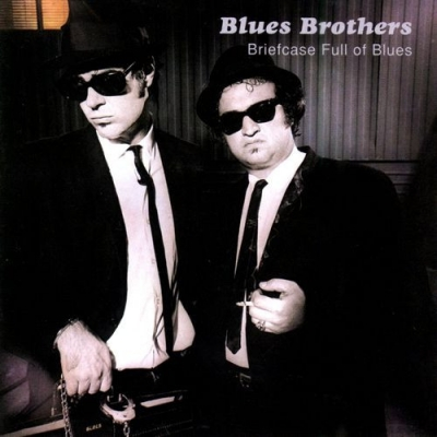 Blues Brothers -  Briefcase Full Of Blues (Import)