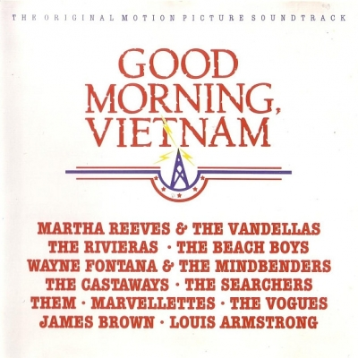 Soundtrack - Good Morning Vietnam (Import)