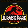 Soundtrack - Jurassic Park (Import)
