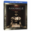 Annabelle: Creation (BR+DVD) Import