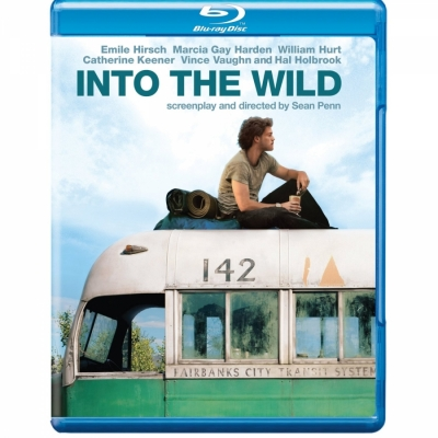 Into The Wild (BR Import)
