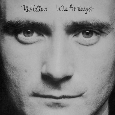 Phil Collins - In The Air Tonight (Single 7