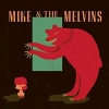 Mike & The Melvins - Three Men & A Baby  (Import)