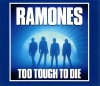 Ramones - Too Tough To Die +12 (Import)