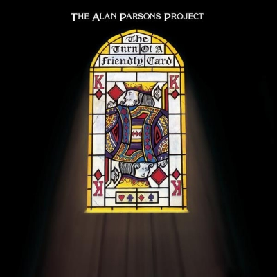 Alan Parsons Project - The Turn Of A Friendly Card
