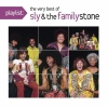 Sly And The Family Stone - Playlist (Import)