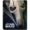 Star Wars: Episode III - Revenge of the Sith (BR Import)