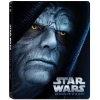 Star Wars: Episode VI - Return of the Jedi (BR Import)