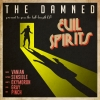 The Damned - Evil Spirits (Import)