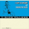 T Bone Walker - I Get So Weary (Import)