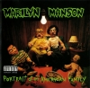 Marilyn Manson - Portrait Of An American Family (Import)