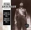 Pink Anderson - Carolina Blues Man (Import)