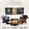 Anthrax - For All Kings (10x7