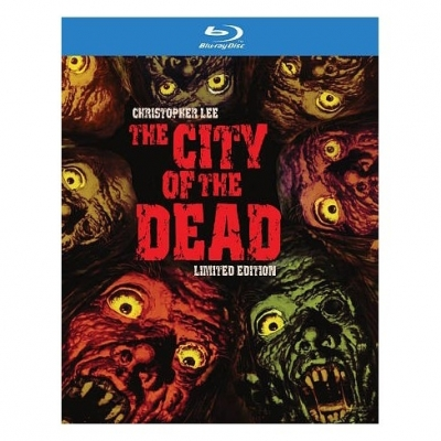 The City Of The Dead - Limited Edition (BR Import)