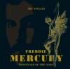 Freddie Mercury - Messenger Of The Gods (2CD)