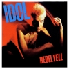 Billy Idol - Rebel Yell (Import)