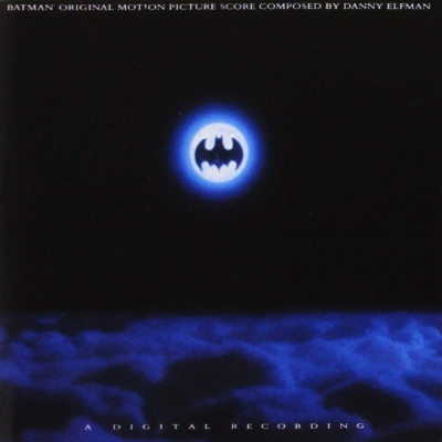 Soundtrack - Batman (Import)