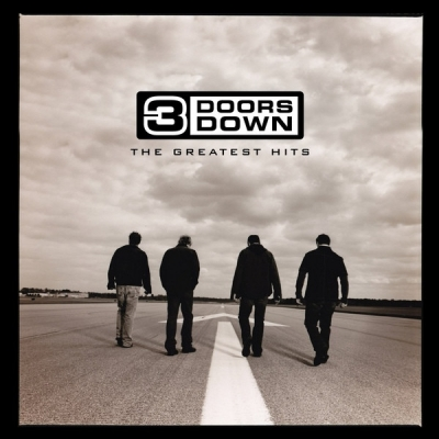 3 Doors Down - The Greatest Hits (Import)