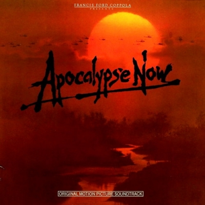 Soundtrack - Apocalypse Now (Import)