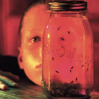 Alice In Chains  - Jar Of Flies (2LP)