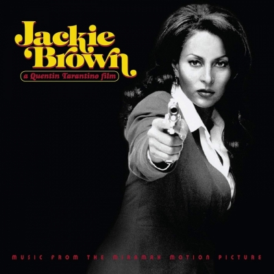 Soundtrack - Jackie Brown (Import)