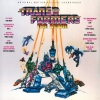 Soundtrack - The Transformers