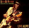 Stevie Ray Vaughan - Live Alive (Import)