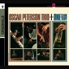 Oscar Peterson Trio - Plus One Clark Terry (Import)