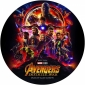 Soundtrack - Avengers: Infinity War (LP Picture)