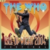 The Who - Live At The Isle Of Wight 2004 (2CD+DVD)