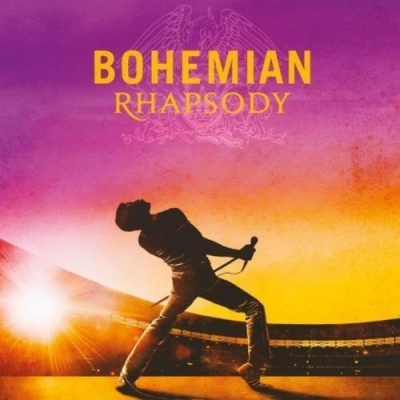 Soundtrack - Bohemian Rhapsody