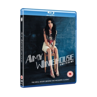 Amy Winehouse - Back To Black (BR Import)